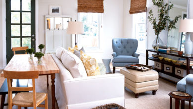 Photo of A Few Interior Decorating Tips For You