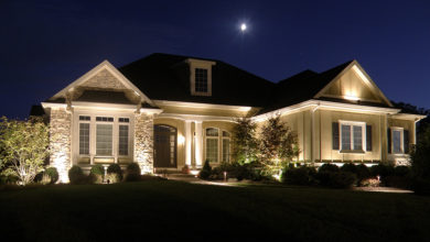 Photo of Picking Exterior Lighting For Your Home