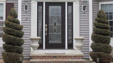 Photo of Alter Your Exterior Door