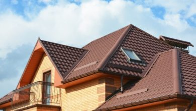 Photo of The 5 Most Popular Types of Roofing