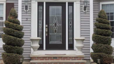Photo of Alter Your Exterior Door