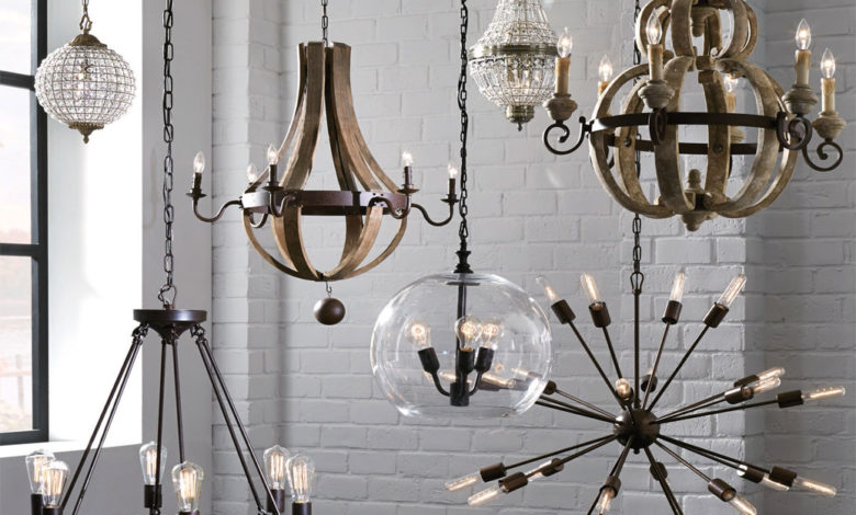 Photo of Significance of Home Light Fixtures