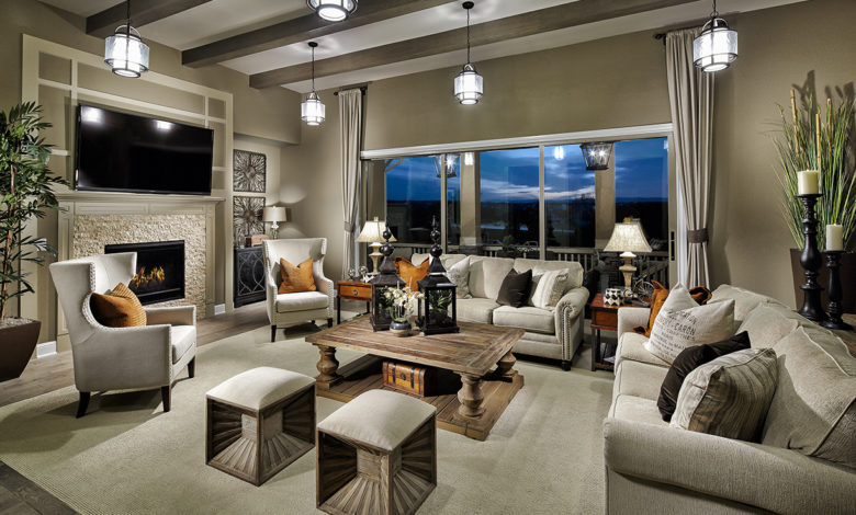 Photo of What Good Lighting Can Do To Your Interiors